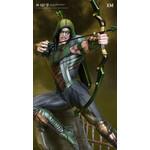 XM Studios [Precommande] XM Studios  Green Arrow - Rebirth