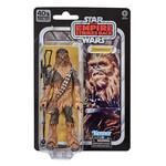 Hasbro STAR WARS - 40th Anniversary Empire strike back -   CHEWBACCA