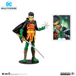 McFarlane Toys DC Multiverse Damian Wayne