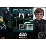 Hot Toys [Precommande] Hot Toys DX22 Star Wars: The Mandalorian™ Luke Skywalker Deluxe Version