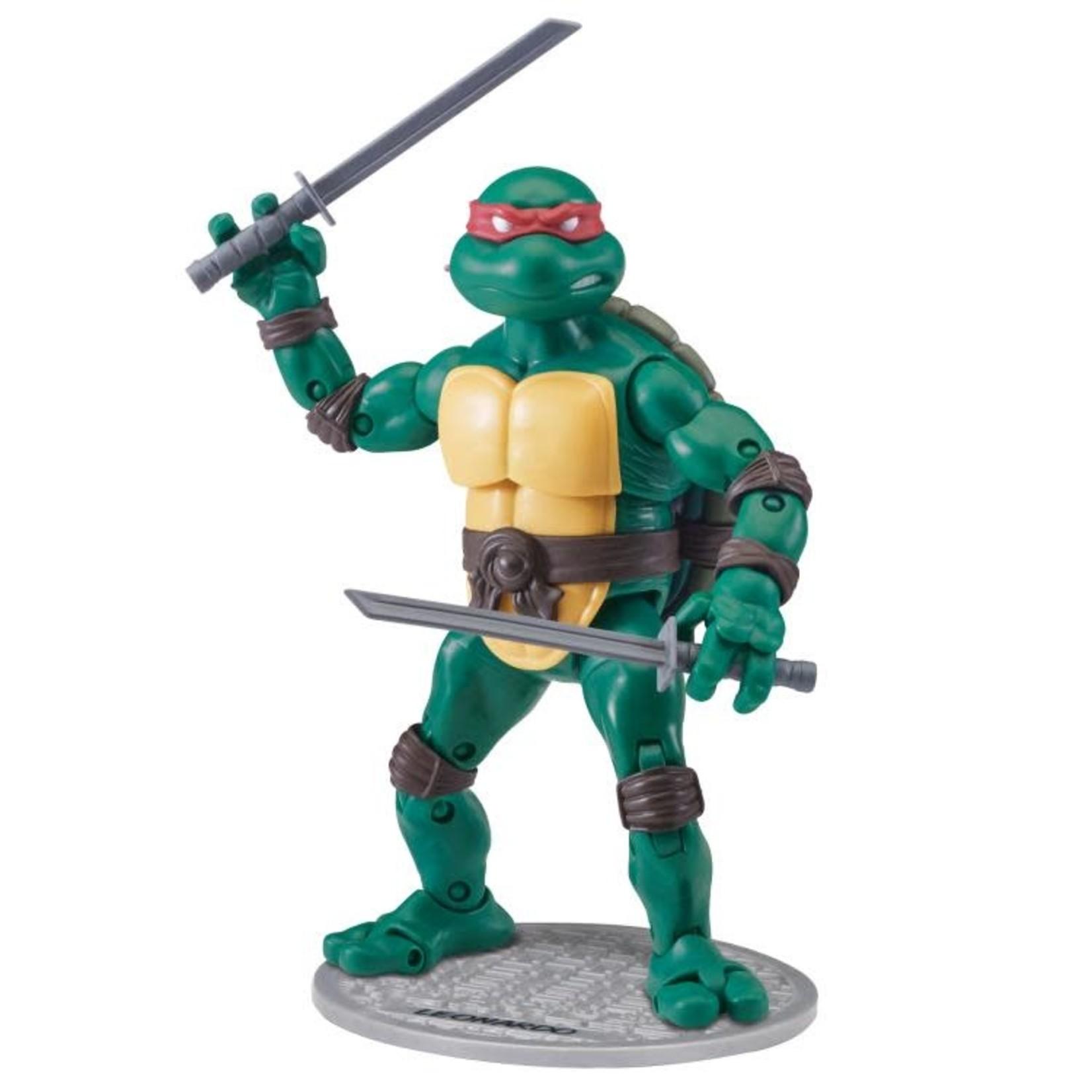 playmates TMNT Ninja Elite Series PX Previews Exclusive - Leonardo