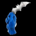 Cryptozoic [Precommande] Cryptozoic DC Comics: Batman Batarang life size Statue