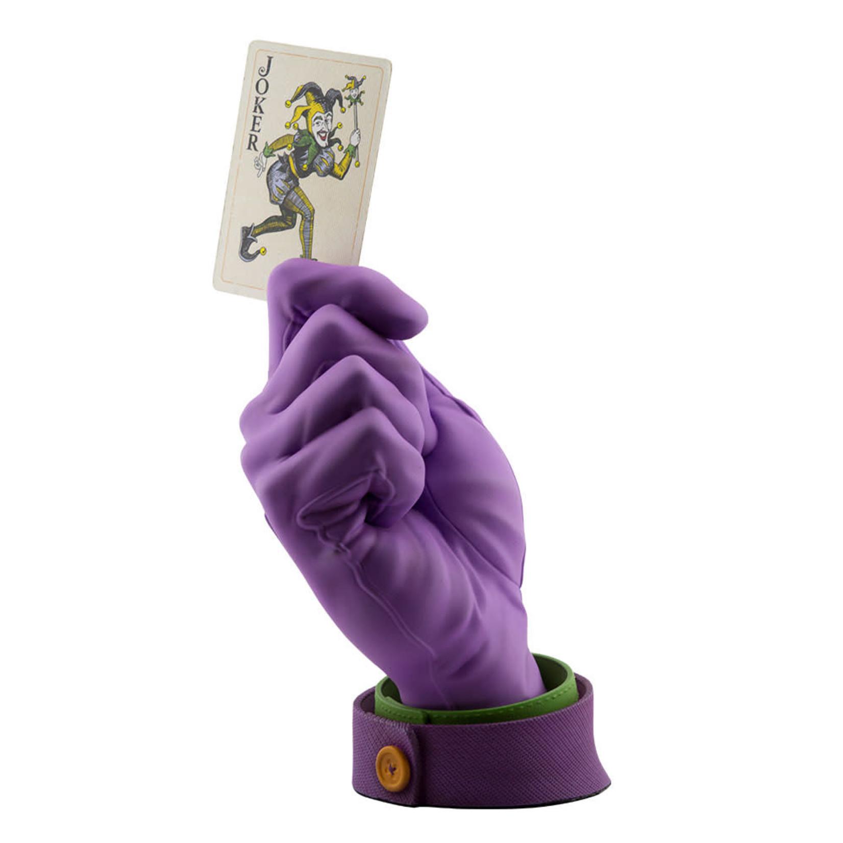 Cryptozoic [Precommande] Cryptozoic DC Comics: JOKER CALLING CARD