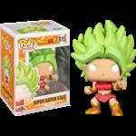 Funko Pop! Animation Dragonball Super - Super Saiyan Kale #815