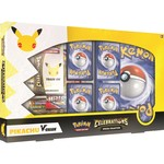 The Pokemon Company [Precommande] POKEMON CELEBRATIONS PIKACHU V-UNION