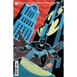 DC Comics Batman: The Adventures Continue Season Two #1 1:25 MacLean Variant