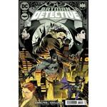 DC Comics DETECTIVE COMICS #1037 CVR A DAN MORA