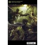 DC Comics DETECTIVE COMICS #1037 CVR B LEE BERMEJO