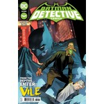 DC Comics Detective comics #1039