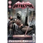 DC Comics Detective Comics #1041 Cover A