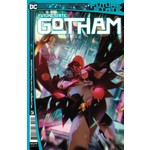 DC Comics Future State : Gotham #3