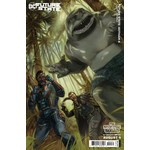 DC Comics Future State : Gotham #4 cover C