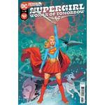 DC Comics SUPERGIRL WOMAN OF TOMORROW #1 (OF 8)  CVR A BILQUI