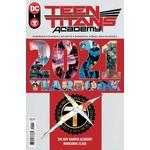 DC Comics Teen Titans Academy 2021 Yearbook #1