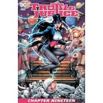 DC Comics Truth & Justice #7
