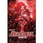 Dynamite Red Sonja Black White Red #2 Cover B