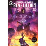 Dark Horse Masters of the universe Revelation #2