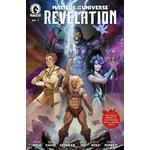 Dark Horse Masters of the universe Revelation #1
