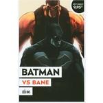 Urban Comics Urban OP 2021 #1: Batman vs Bane