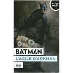 Urban Comics Urban OP 2021 #4: Batman l'Asile d'arkham