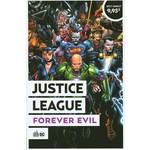 Urban Comics Urban OP 2021 #8: Justice League Forever Evil