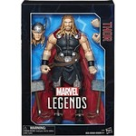 Hasbro Marvel Legends Thor deluxe Collector