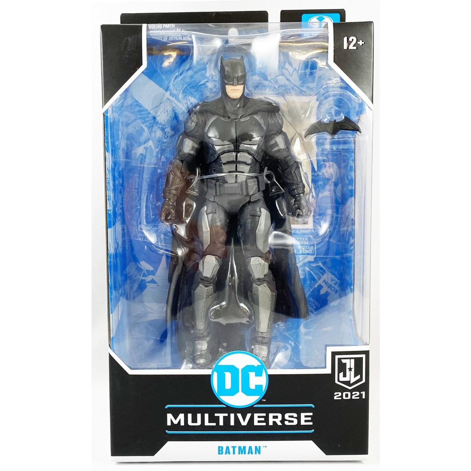 McFarlane Toys DC JUSTICE LEAGUE - BATMAN