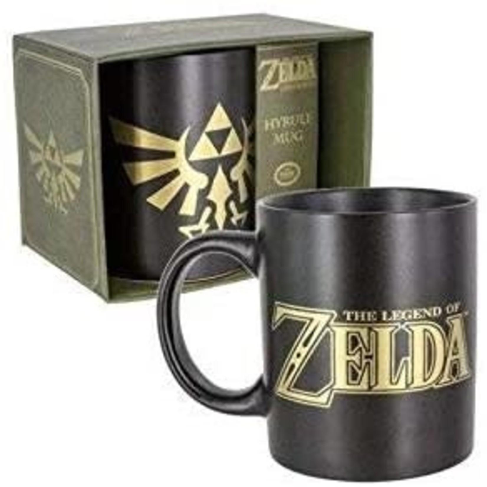 paladone The Legend of Zelda Hyrule Mug
