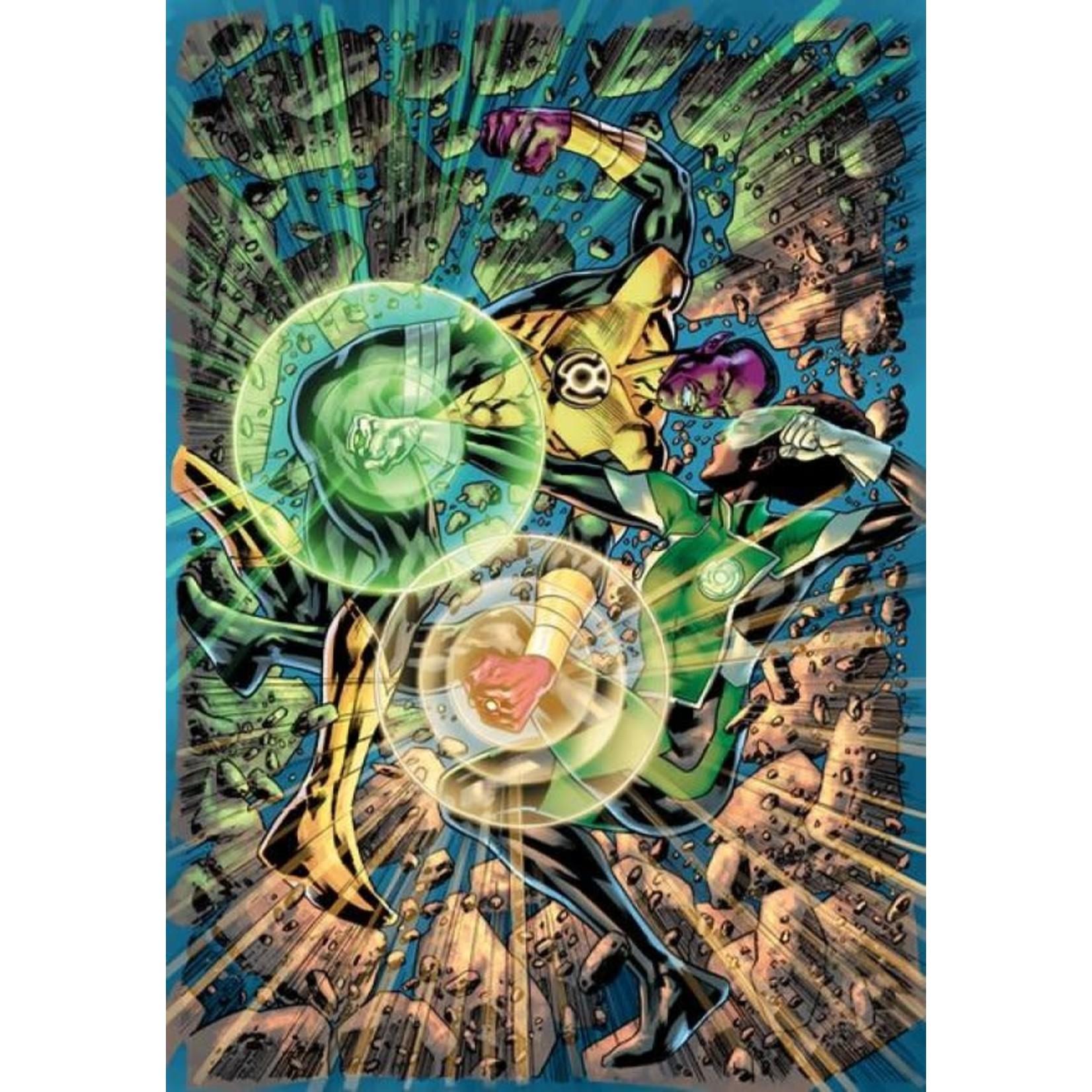 DC Comics Green Lantern #6 Cover B Hitch Card Stock Variant