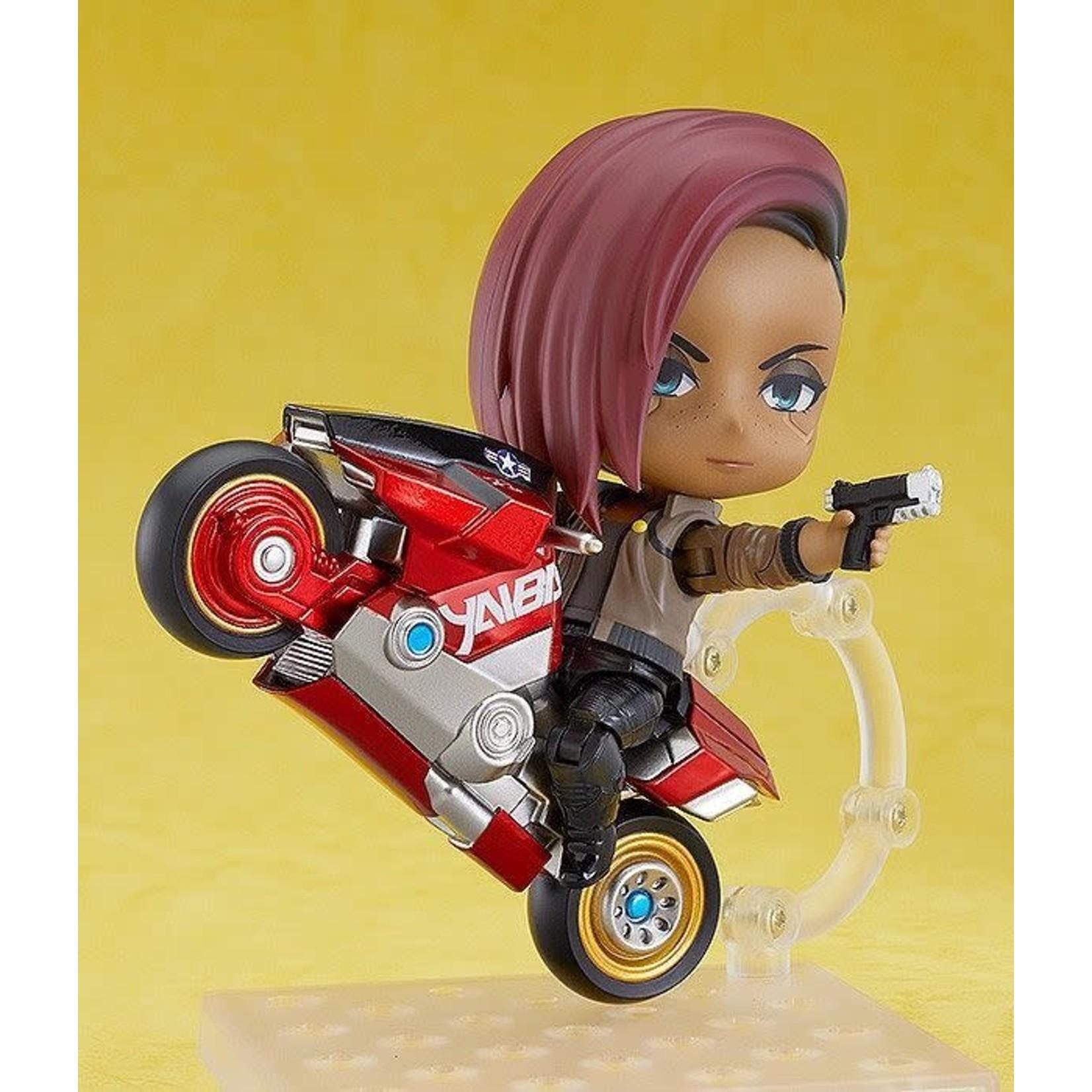 Goodsmile Company Nendoroid V: Female Ver. DX ( Cyberpunk 2077)
