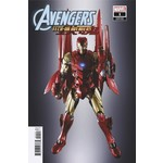 Avengers: Tech-On #1 Toy Variant