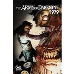 Dynamite ARMY OF DARKNESS 1979 #1 CVR A ALEXANDER