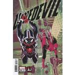 Daredevil #34 Lopez Miles Morales 10th Anniversary Variant