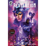 Dark Horse Master of the universe Revelation #3