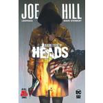 DC Comics Basketful of Heads (Hill House Comics) by Joe Hill