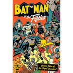 DC Comics Batman in the Fifties