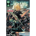 DC Comics Justice League #67