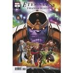 Eternals: Thanos Rises #1 Ron Lim Variant