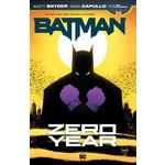 DC Comics Batman: Zero Year TP
