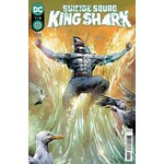 DC Comics Suicide Squad: King Shark #1