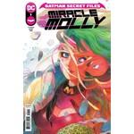 DC Comics Batman Secret Files: Miracle Molly #1