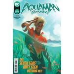 DC Comics Aquaman: The Becoming #1