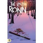 Teenage Mutant Ninja Turtles: The Last Ronin #4