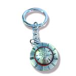 ONE PIECE Keychain - Luffy Hat