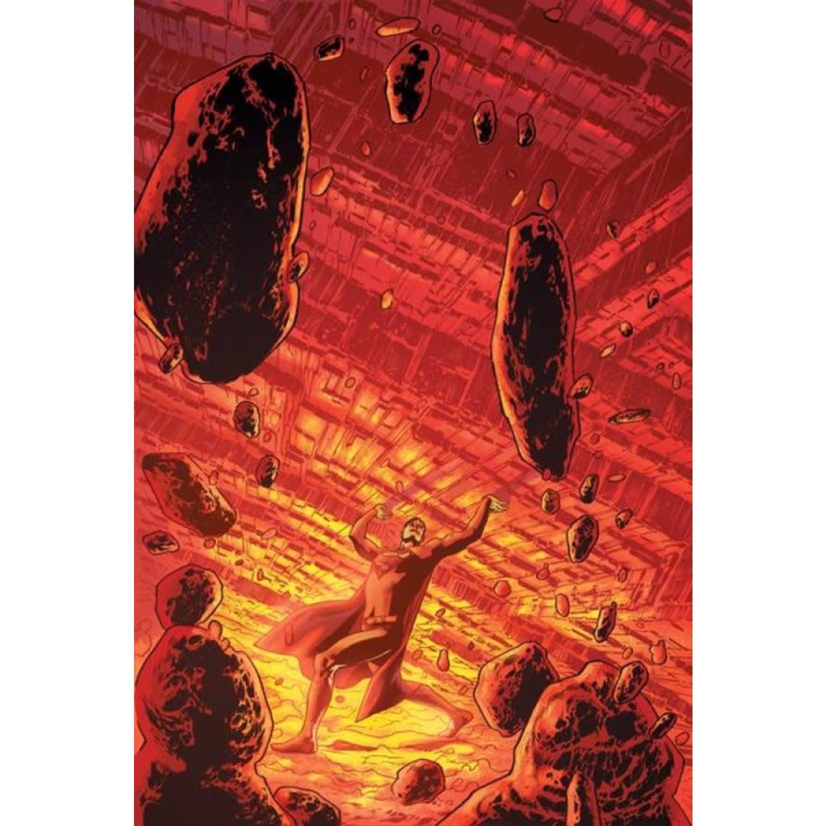 DC Comics Superman '78 #2 Cover B Hitch Card Stock Variant