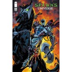 Image Spawn's Universe #1 Cover C Campbell