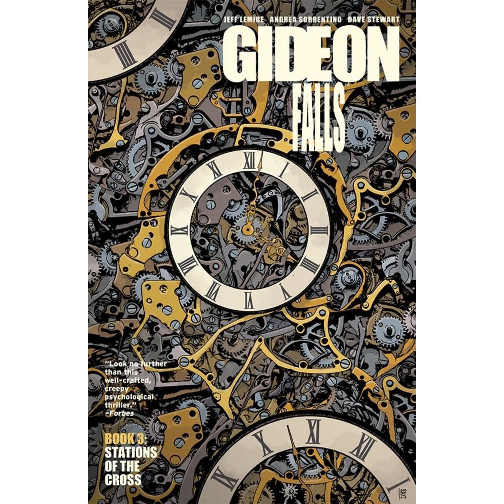 Image Copy of Gideon Falls Vol. 2: Original Sins TP