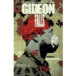 Image Gideon Falls Vol. 4: The Pentoculus TP