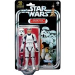 Hasbro [Precommande] Star Wars The Black Series George Lucas (in Stormtrooper Disguise) 6-Inch Action Figure
