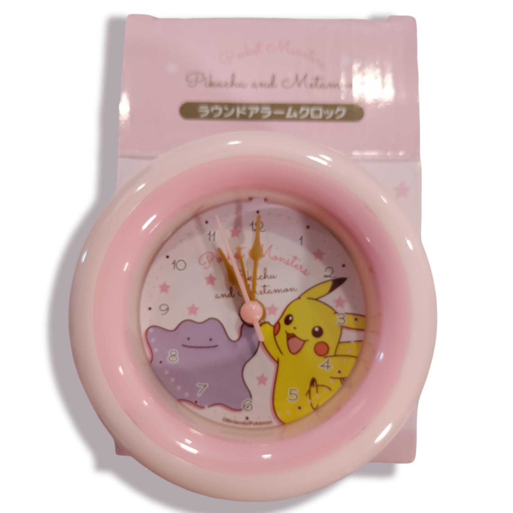 The Pokemon Company Reveil Pokemon